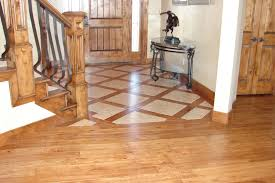 decor tiles and floors tile and hardwood floor designs with unique half round table decor