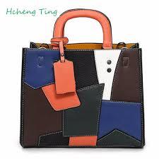 popular women luxury bags brand famous designer buy cheap women