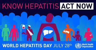 who world hepatitis day 28 july 2016