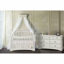 Top Convertible Cribs Evolur Flat Top Convertible Crib Shop Your Way