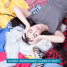 how to clean out your closet and keep it that way skirt magazine