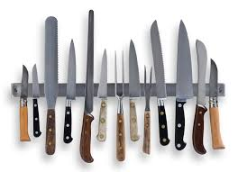 magnetic strips for kitchen knives 5 ideas to create more space in your small kitchen new avenue