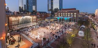 sundance square tree lighting 2017 marketing in downtown ft worth s sundance square
