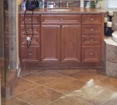 diagonal floor tile ideas and inspiration