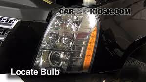 cadillac escalade replacement parts headlight change 2007 2014 cadillac escalade 2008 cadillac