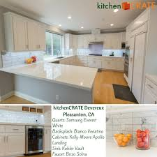 kitchencrate devereux court pleasanton ca clean white