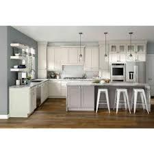 kraftmaid dove white kitchen cabinets kraftmaid welch maple moonshine pebble grey hdinstwmmpb