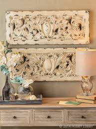 old world charm meets modern day style with these home accents