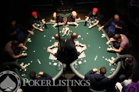 poker game table set how to host the perfect poker home game the set up