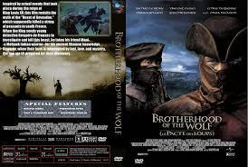 brotherhood of the wolf 2001 adventure