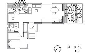 Shipping Container Floor Plan 10 Tricked Out Tiny Houses Made From Shipping Containers