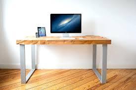 Cherry Wood Corner Computer Desk Oak Corner Computer Desk Oak Corner Computer Desks For Home Fice S