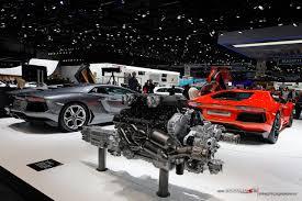Lamborghini Aventador Engine - aventador lp700 4 lp700 40 hr image at lambocars com