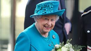 Queen Elizabeth by The Days Following Queen Elizabeth U0027s Death Are Planned Down To The