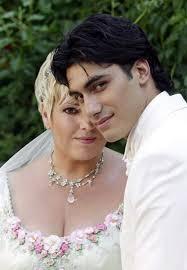 mariage de laurence boccolini laurence boccolini vit le parfait amour avec mari 19