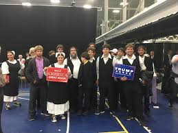 Amish Costumes Halloween Michael Tracey Twitter