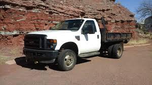 Ford F350 4x4 Trucks - 2008 ford f350 4x4 reg cab drw diesel tate u0027s trucks center