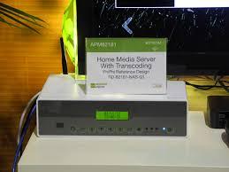 Design Home Media Network Appliedmicro Demonstrates Catalina Based Platforms