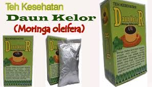 Teh Kelor teh kesehatan daun kelor herbal indonesia