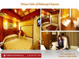 discover india by world u0027s most luxurious train maharajas u0027 express