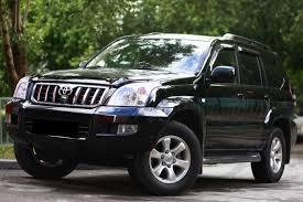 toyota land cruiser 2007 продажа автомобиля с пробегом toyota land cruiser prado 2007 год
