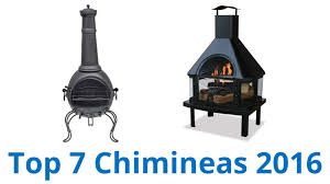 Blue Rooster Chiminea Review 7 Best Chimineas 2016 Youtube