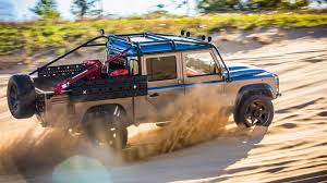 new land rover defender 2013 project viper is the bonkers land rover defender of your dreams