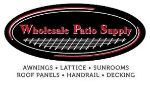 Awning Supply Wholesale Patio Supply Serving Utah With Patio Awning And