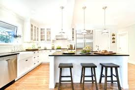 modern pendant lighting kitchen island over spacing images