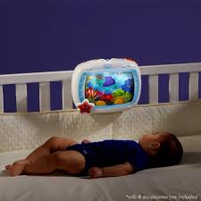 baby light and sound machine einstein sea dreams soother sound light machine