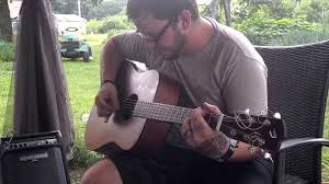 bring me your love death song backyard session city and colour