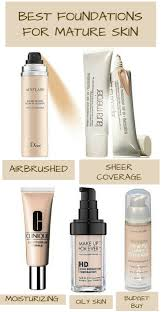 best foundation for skin what are the best foundations for skin