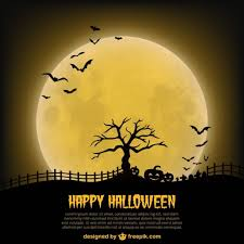 free halloween backgrounds and poster templates super dev