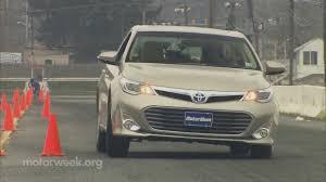2013 toyota avalon 0 60 road test 2013 toyota avalon hybrid