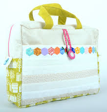 sew organised bag pattern u2013 daisy and grace