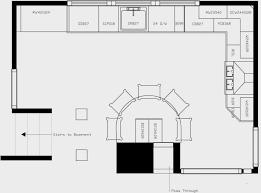 Small U Shaped Kitchen Floor Plans Wonderful Small L Shaped Kitchen Amazing Kitchen Design