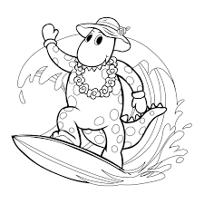 the wiggles coloring pages getcoloringpages com