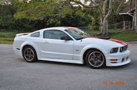 2005 ford mustang premium 2005 ford mustang gt premium vortech supercharged for sale