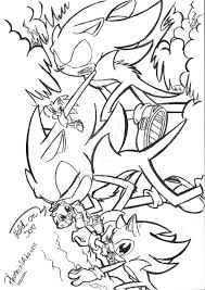 dark super sonic protects his baby by phoenixsalover on deviantart