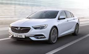 buick opel the 2018 buick regal is a car worth waiting for feature car
