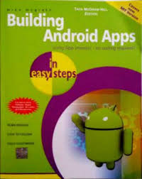 building android apps in easy steps books 1st edition buy
