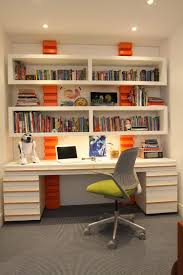 best awesome bookshelves built into stairs bookshelf buy arafen
