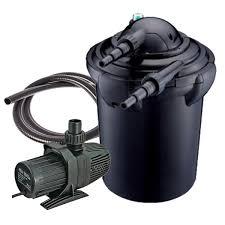 le uv pour etang filtre pour bassin de jardin extérieur aqua store