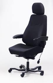 fauteuil de bureau ergonomique concerto achat sièges ergonomiques
