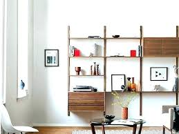 wall hung bookcase mounted bookcase wall mounted book shelves