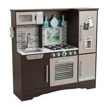 cuisine kidcraft kidkraft culinary kitchen espresso target