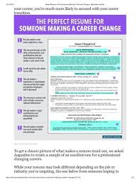 Career Change Resume Examples by 33 Best Life After Byuslc Images On Pinterest
