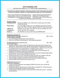 100 sample mainframe resume 100 list of special skills for