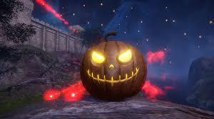 halloween event pumpkin hunters halloween event project icarus online