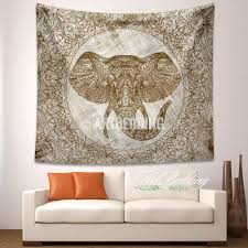 bedding set bohemian elephant bedding luxury boho duvet covers
